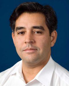 Wissenschaftlicher Leiter Prof. K. Nouri